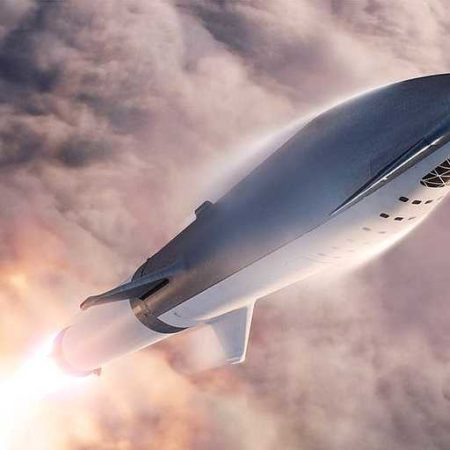 SpaceX will attempt to recover Super Heavy by catching it with launch tower arm
