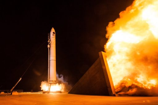 Northrop Grumman to launch spy satellite for US Space Force
