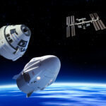 Spacex vs Boeing. Fight over commerical crew program.