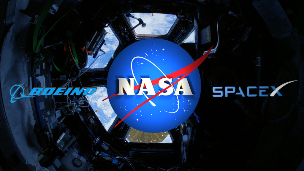 Spacex beats Boeing? How SpaceX won the race to launch NASA astrounats.