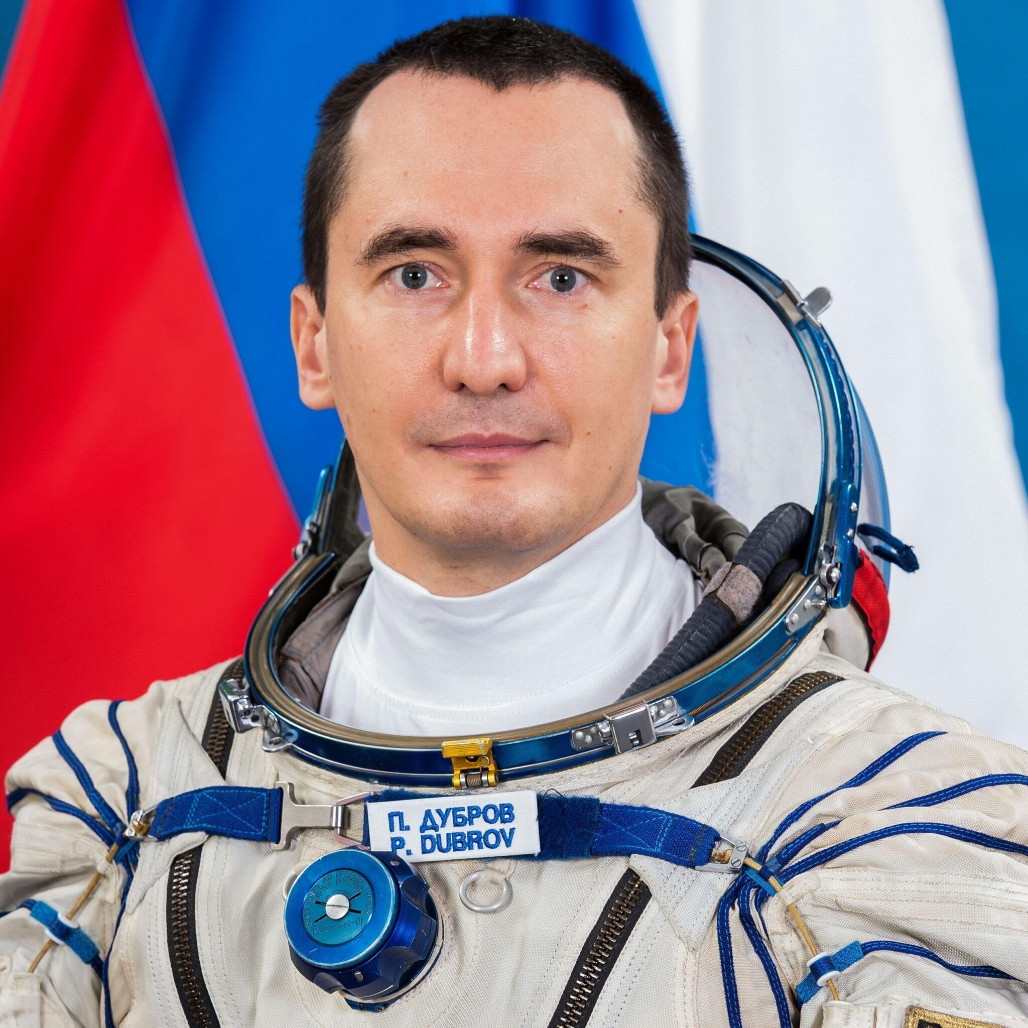 Pyotr Dubrov