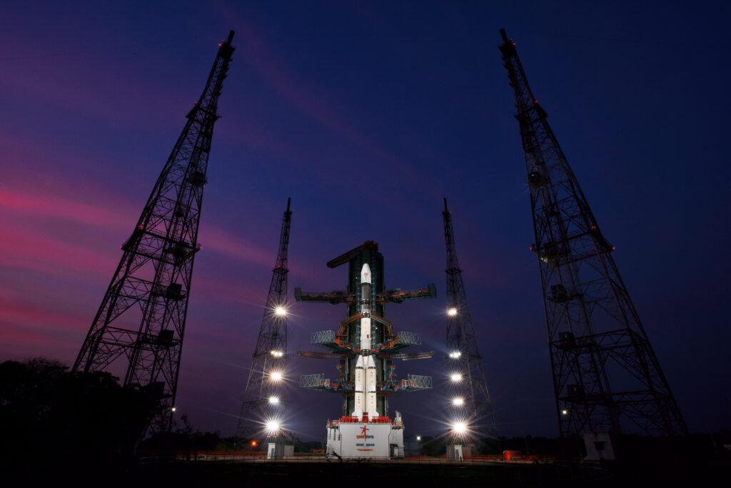 ISRO's  GSLV MK-II